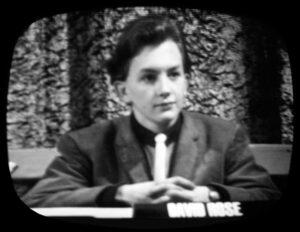 David Rose on Juke Box Jury